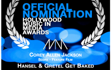 Hollywood Music in Media Awards (HMMA)