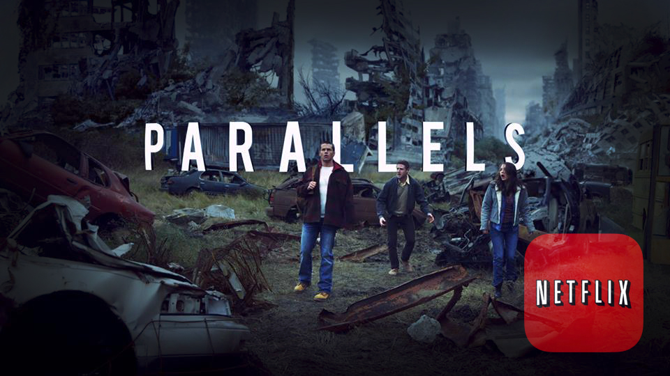 Netflix Picks Up New Fox Digital Studio Movie 'Parallels'